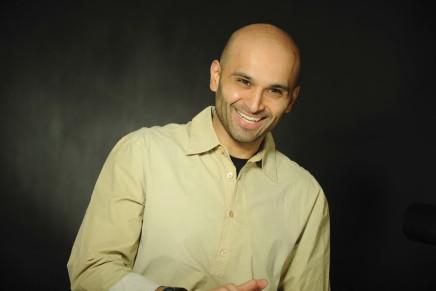 د. محمد الصفي .. صاحب الابتسامةالمشرقة!