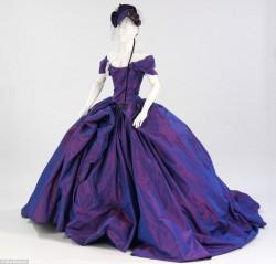 Dita Von Teese's Wedding Dress by Vivienne Westwood (Medium)