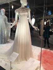Jenny Packham dress (Medium)