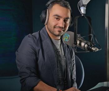 حمود عادل: الصوتالمبتسم!