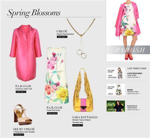 ب.ا.ر.و.ش: زهور الربيع