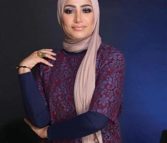 حديث عن المكياج مع بدريةبوشهري