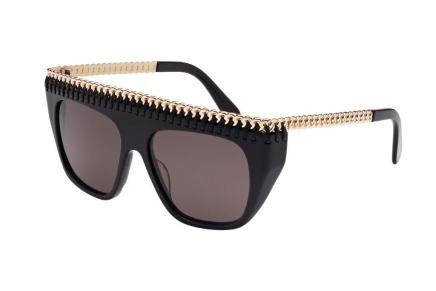ستيلا مكارتني تقدم مجموعتها الجديدة من النظاراتالشمسيّة