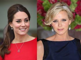 أناقة ملكيّة: الدوقة كاثرين مقابل الأميرةشارلين
