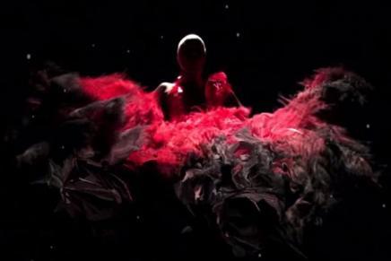 """""""شو إستديو"""" تطلق فيلم قصير حول ألكسندرماكوين"""