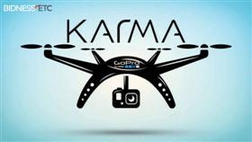 أول طائرة من دون طيار منGoPro ستحمل إسمKarma
