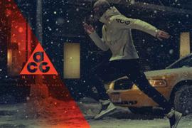 NikeLab ACG  تُطلق تشكيلةالأعياد