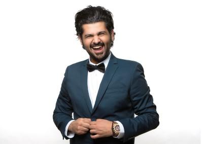 عبد العزيز الشايجي.. إبتسامة فيصورة