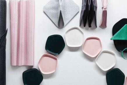 إيسي مياكي تقدم مجموعة من المستلزمات المنزلية المحدودةالاصدار