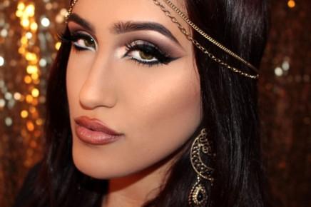 حديث الجمال مع خبيرة التجميل أميرةالمضحي