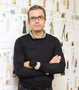 مجلس مصممي الأزياء الأمريكي يكرّم ألبرتكريملر