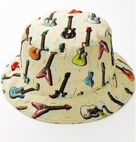 جيرمي سكوت يطلق مجموعة من القبعات محدودةالإصدار