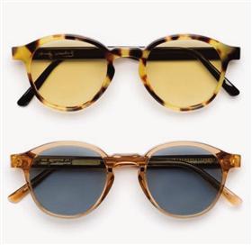 RETROSUPERFUTURE تطلق مجموعة نظارات آنديوارهول