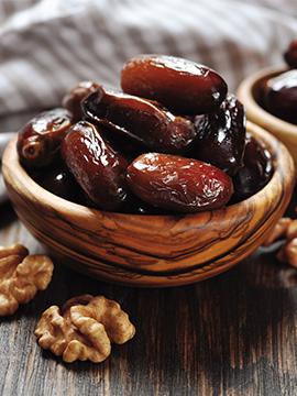 نصائح ذهبية لصحة أفضل في شهر رمضانالكريم