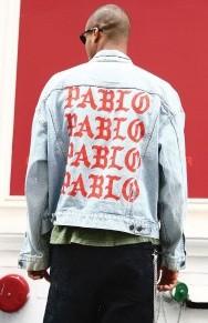 كاني ويست ينطلق للعالمية كمصمم أزياء من خلالبابلو
