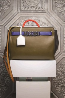 Moschino Bag Thuraya Mall