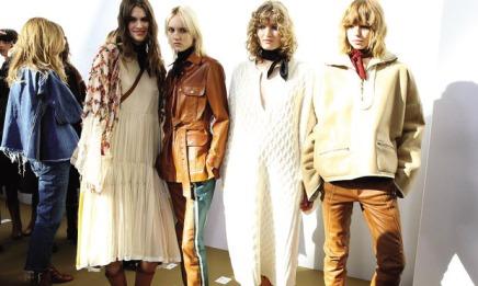مجموعة أزياء كلوي لشتاء2017!