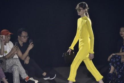 فيليب ليم يتألق في أسبوع الموضةالنيويوركي