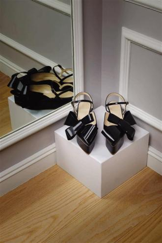 Delpozo shoes Al Ostoura Thuraya Mall, Al Ostoura The Avenues