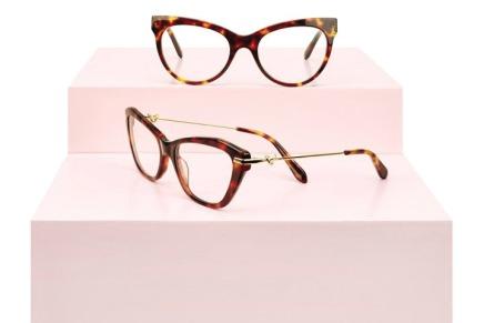 كيم إيلّيري تطلق مجموعتها الأولى منالنظارات