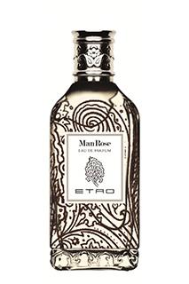 أعلن دار الأزياء الإيطالية ETRO عن العطر الجديد،ManRose