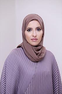 جازية الظنحاني رئيساً تنفيذياً لمجلس دبي للتصميموالأزياء