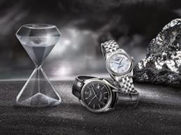 Tissot Ballade: Introduces the silicon balance spring