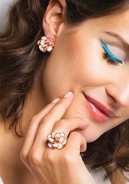 Mini Paillettes, Chantecler Al Ostoura Jewelry Thuraya Mall
