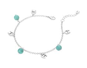 AIGNER Introduces Anklets to its jewelrycollection