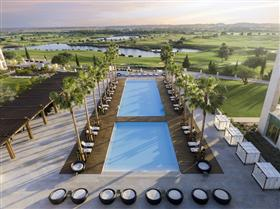 Anantara Vilamoura Algarve Resort Launches in Portugal Bringing Authentic Luxury to Europe