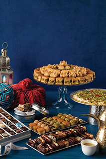 Celebrate this Ramadan with Dean & Deluca