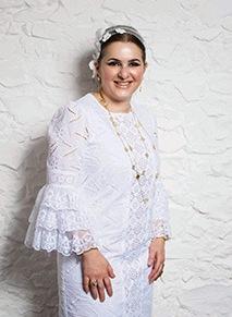 زينب بوشهري: هذا زمنالنساء!