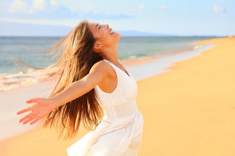 جمالك على الشاطئ!