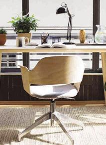 اجعلي مكتبك واحتك فيالعمل