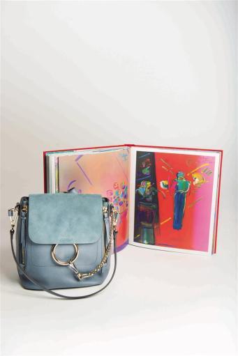 Backpack: Chloe, Thuraya Mall