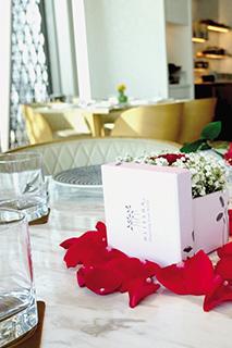 دي فورني .. إطلالة رومانسية بالطعم الإيطاليالأصيل