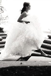 تغلبي على التوتر والقلق في يومزفافك!