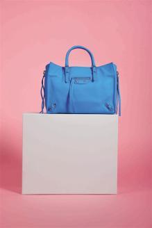 Bag: Balenciaga - Thuraya Mall