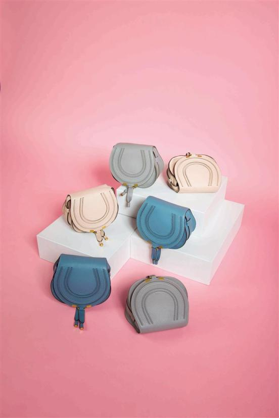 Bags: Chloe - Thuraya Mall