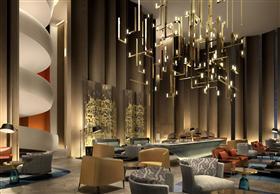 فندق فورسيزونز الكويت برج الشايع… عصر جديد من الفخامة والضيافة في العاصمةالكويتية