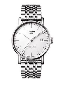 Tissot Everytime Swissmatic ساعة الطرازأوتوماتيكي