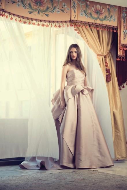 DRESS: Reem Acra Al Ostoura Roof Thuraya Mall