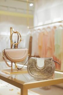 BAG Chloe Thuraya Mall