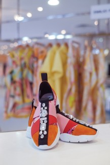 SNEAKERS Emilio Pucci Al Ostoura Thuraya Mall Al Ostoura The Avenues