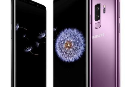 سامسونج تكشف الستار عن أحدث أيقوناتها في عالم الهواتف الذكية + S9 و S9 GALAXY فيالكويت