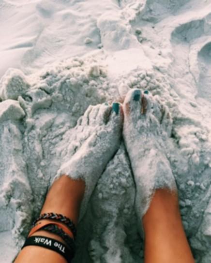 نصائح للحد من الجفاف والتصبغات خلالالصيف
