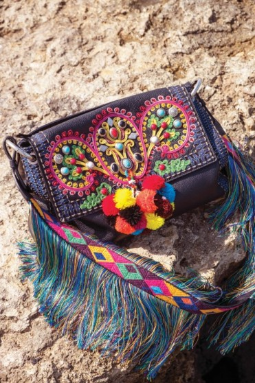 BAG Etro Thuraya Mall