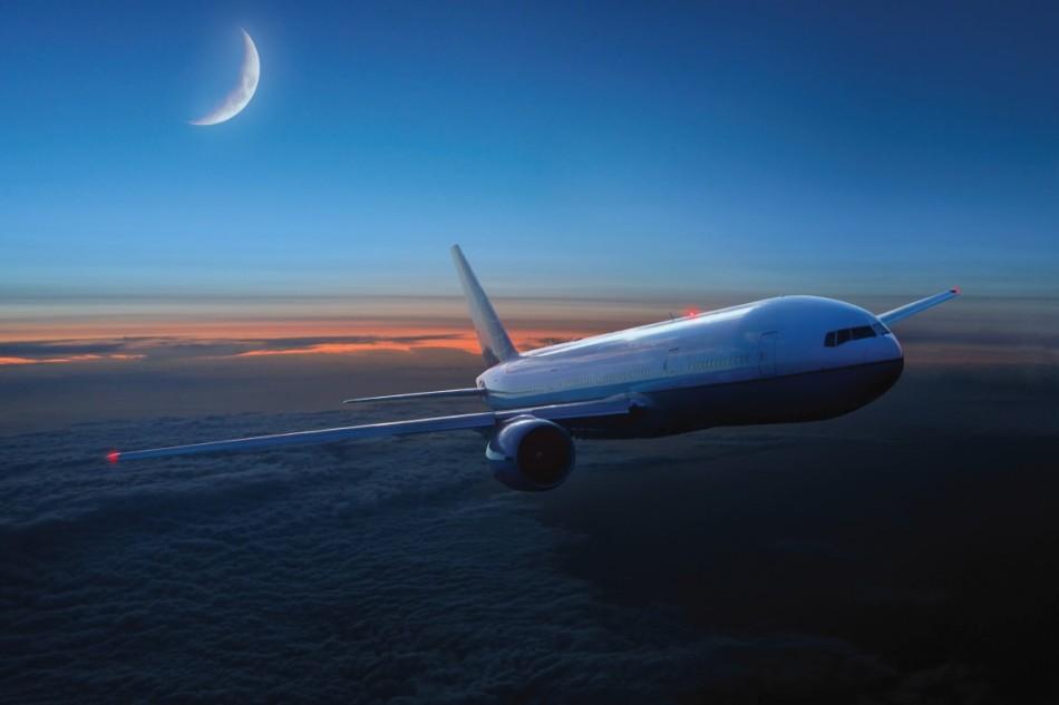 نصائح لرحلة طيرانطويلة