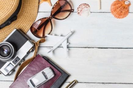 ماذا تأخذين معك أثناءالسفر؟