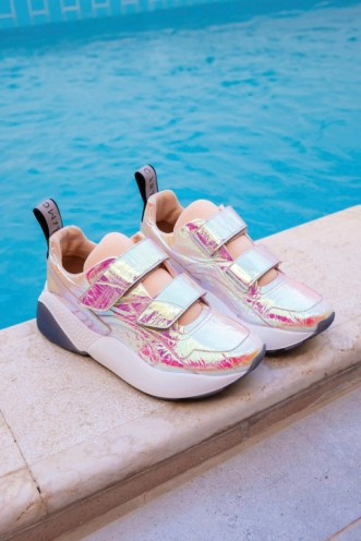 SNEAKERS Stella McCartney Thuraya Mall Al Ostoura Salhiya Complex